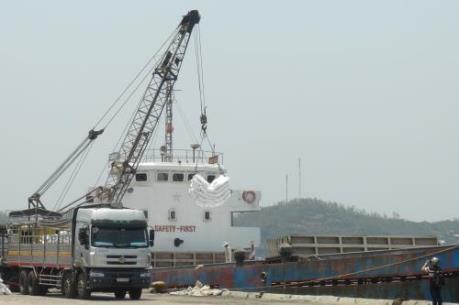 Quảng Yên phát huy thế mạnh kinh tế biển