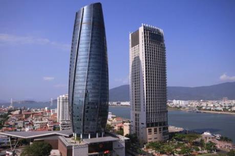 """Đà Nẵng chính thức lên tiếng vụ tòa nhà 37 tầng """"thiếu oxy"""""""
