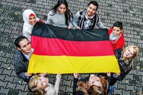 Đức có khả năng trở thành nước xuất khẩu vốn hàng đầu thế giới