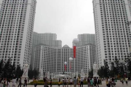 Vingroup đầu tư xây dựng Khu tổ hợp thương mại ở Hà Giang