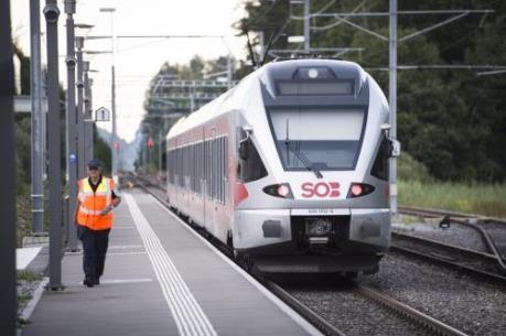 """Thụy Sĩ: """"Chưa có dấu hiệu khủng bố"""" trong vụ tấn công bằng dao"""