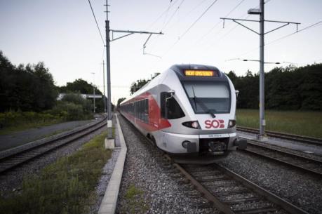 Vụ tấn công trên tàu hỏa ở Thụy Sĩ: Thủ phạm tử vong