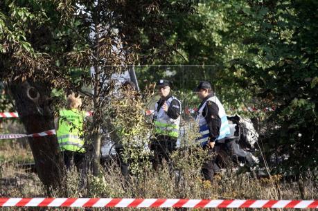 Tai nạn máy bay tại Mỹ làm 6 người thiệt mạng
