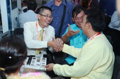 Các ngân hàng Myanmar cấp vốn hỗ trợ phát triển cho SME
