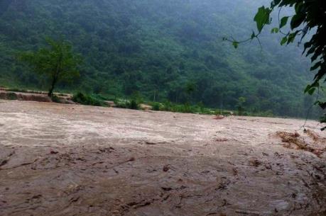Cảnh báo nguy cơ ngập úng, sạt lở đất ở vùng núi phía Bắc