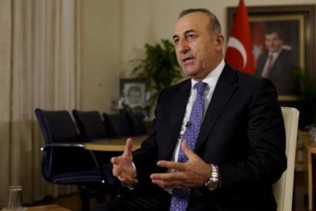 Thổ Nhĩ Kỳ ra tối hậu thư cho EU về vấn đề miễn thị thực