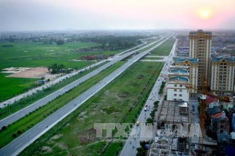 Hà Nội: 45.000 cây xanh sẽ được trồng tại Đại lộ Thăng Long