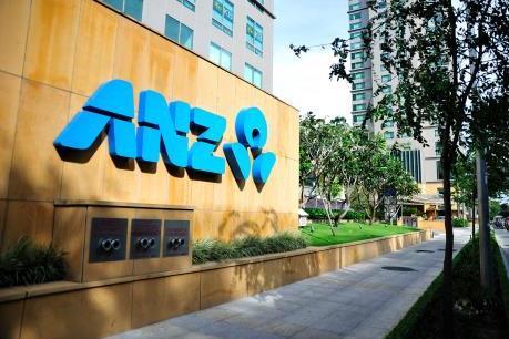 ANZ xem xét các hoạt động ngân hàng bán lẻ ở châu Á