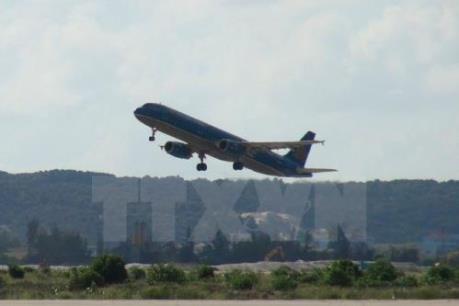 Vietnam Airlines tạm dừng khai thác 5 chuyến bay đi/đến Huế