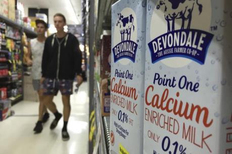 Australian phát triển công nghệ giúp sữa tươi tới 100 ngày