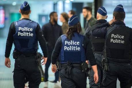 """Nghề cảnh sát và cứu hỏa """"lên ngôi"""" tại Bỉ"""