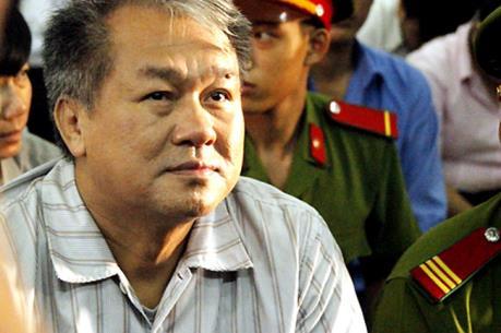 Đại án 9.000 tỷ tại Ngân hàng Xây Dựng: Đề nghị mức án 30 năm tù đối với Phạm Công Danh
