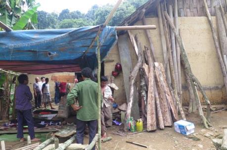 Tin mới liên quan đến vụ thảm sát ở Lào Cai