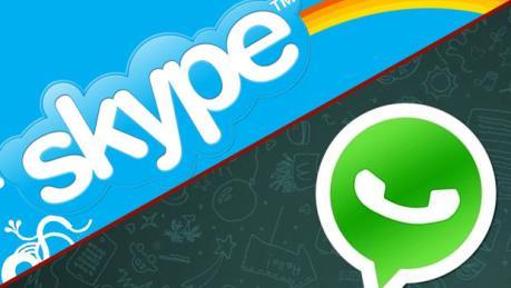 EU sẽ đề xuất quy định mới về dịch vụ viễn thông đối với WhatsApp và Skype