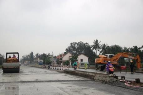 Ninh Thuận cần sớm tháo gỡ vướng mắc về xây dựng trạm thu phí BOT