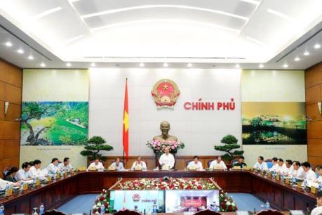 """Thủ tướng Nguyễn Xuân Phúc: Cán bộ phải luôn nhớ """"3 xin"""""""