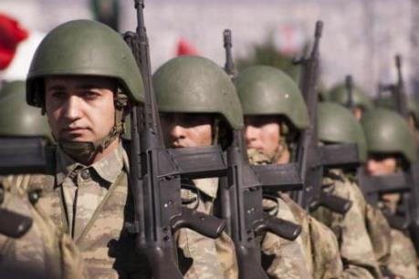 Đảo chính ở Thổ Nhĩ Kỳ: Chính phủ sa thải thêm hàng nghìn nhân viên an ninh