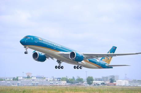 Vận hành đường bay cao tốc, giảm thời gian bay của trục Bắc – Nam
