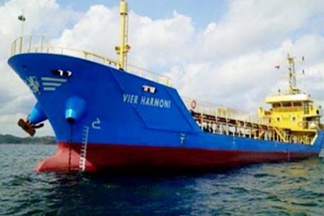 Tìm thấy tàu chở dầu bị mất tích sau khi rời cảng ở Malaysia
