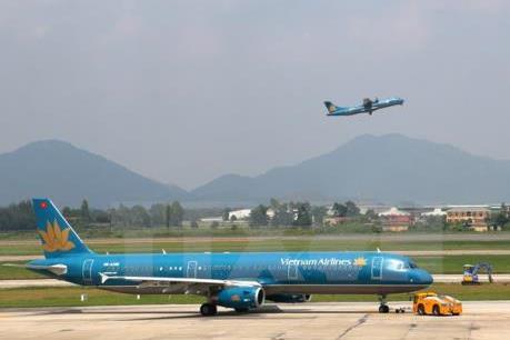 Chính thức đưa vào khai thác đường hàng không song song trục Bắc – Nam
