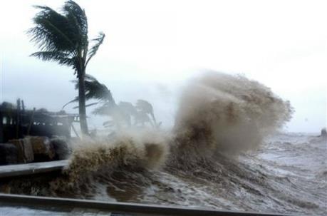 Tin bão số 3: Sáng mai (19/8), khu vực từ Quảng Ninh đến Thanh Hóa có gió giật cấp 12-14
