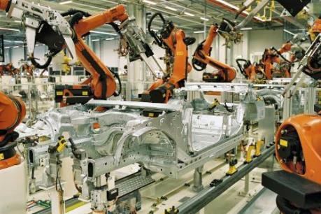 Đức bật đèn xanh để Trung Quốc thâu tóm nhà sản xuất robot Kuka