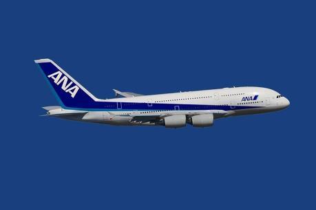 All Nippon Airways mở đường bay thẳng nối Nhật Bản và Campuchia