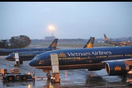 Vietnam Airlines điều chỉnh lịch bay đi/đến Cao Hùng (Đài Loan, Trung Quốc)