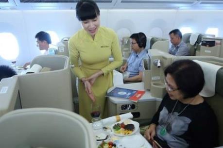 Vietnam Airlines tạo lập website trải nghiệm dịch vụ 4 sao cho khách hàng
