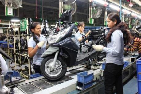Suzuki đóng cửa nhà máy lắp ráp xe máy tại Malaysia