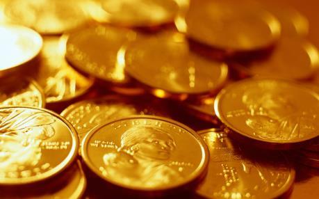 Thị trường vàng ảm đạm phiên cuối tuần