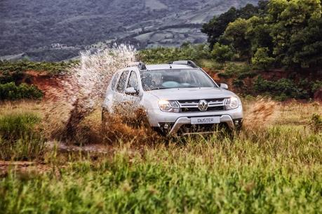 Renault Việt Nam tăng giá bán xe gần 60 triệu đồng