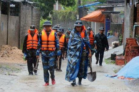 Bão số 3 đổ bộ vào Quảng Ninh, hơn 4.700 người phải di dời tránh trú