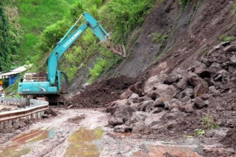 Bắc Bộ đề phòng tố lốc và gió giật mạnh, nguy cơ lũ quét và sạt lở đất ở khu vực miền núi
