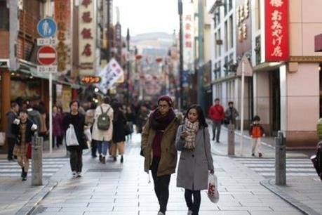 Viễn cảnh kinh tế Nhật Bản vẫn còn ảm đạm