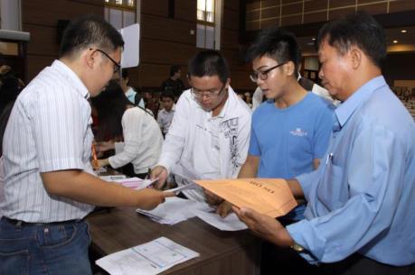 Các trường đại học xét tuyển bổ sung tại TP. HCM