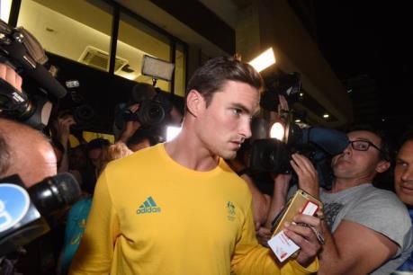 Giả mạo giấy tờ tại OLYMPIC 2016, nhiều VĐV bị phạt gần 30.000 USD