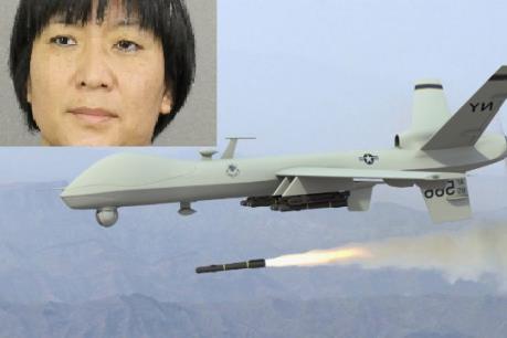 Mỹ bỏ tù một phụ nữ âm mưu tuồn thiết bị quân sự sang Trung Quốc