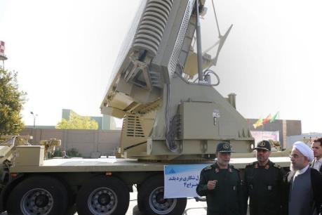 Nga cảnh báo việc Mỹ siết chặt trừng phạt chống Iran
