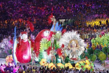 OLYMPIC 2016: Tạm biệt Rio, hẹn gặp lại Tokyo!