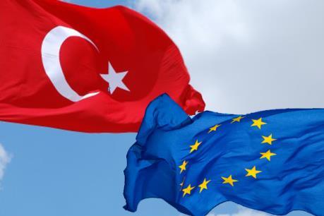 Thổ Nhĩ Kỳ muốn gia nhập EU vào năm 2023