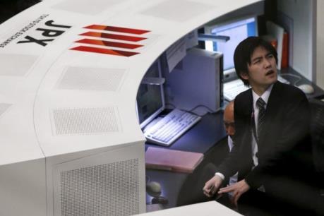 Chứng khoán châu Á ngày 22/8: Giao dịch thận trọng do đồng USD tăng giá