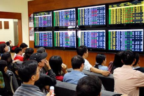 Chứng khoán chiều 22/8: Áp lực bán khiến VN-Index tuột khỏi mốc 660 điểm