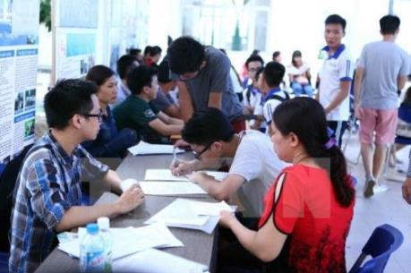 Tuyển sinh đại học năm 2017: Thành lập nhóm xét tuyển chung, tránh hồ sơ ảo