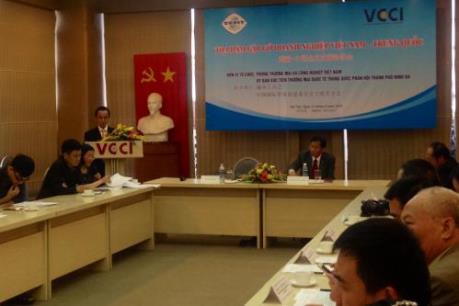 Kết nối doanh nghiệp Việt Nam - Triết Giang (Trung Quốc)