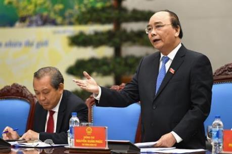 Báo cáo kết quả thực hiện các chỉ đạo của Chính phủ và Thủ tướng