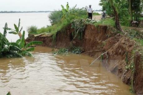 Cà Mau lên phương án sơ tán dân trong mùa mưa bão
