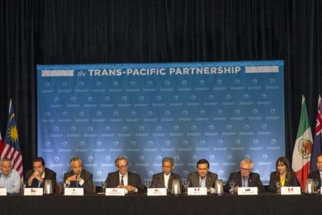 Philippines, Thái Lan và Indonesia muốn gia nhập TPP