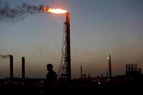 Giá dầu thế giới ngày 22/8 đi xuống