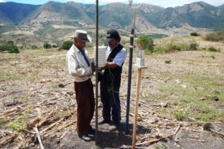Biến đổi khí hậu đe dọa an ninh lương thực tại Mỹ Latinh